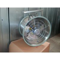 Air circulation fan for greenhouse with CE certificate