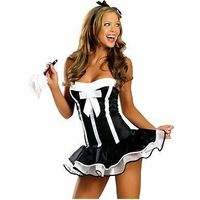 sexy costume 9295/6093