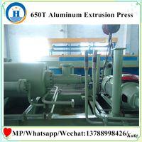 small manufacturing machine for aluminum profile thumbnail image