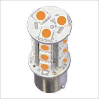 Automotive Lights 3000-3500k DC8-30V 5050SMD*18PCS 1156base
