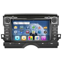 2-Din 8 inch Car Multimedia for Toyota Collora thumbnail image