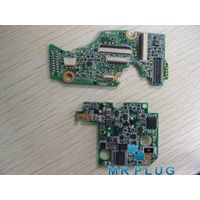 GENUINE D300 SMALL  MAIN BOARD SYSTEM CAMERA PARTS  FOR NIKON