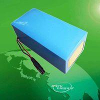 36V 20Ah Lifepo4 Battery pack