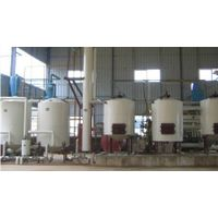 Edible Oil Solvent Extraction