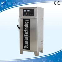 water ozone generator , ozonator  for water treatment