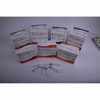 Disposable Lock Syringe