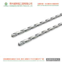 Solid tungsten carbide deep hole drill bit tools with coolant-through drilling WTFTOOLS thumbnail image