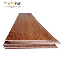 China factory Decorative Glue Down PVC Flooring tiles