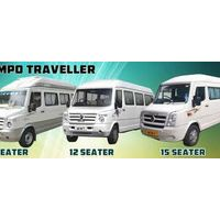 16 seater tempo traveller in delhi