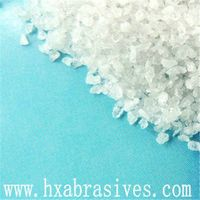 White Fused Alumina For Abrasive tools and Refractory material
