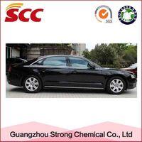 Newest China Supplier Cheap 2k Black Color Car Paint