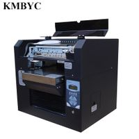 BYC168-3 high speed Digital inkjet edible food printer