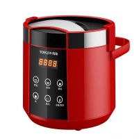 Electric rice cooker for infants