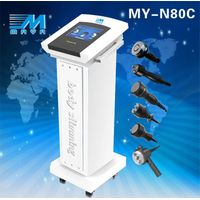 high quality beauty machine for cellulite reduction/ cavitation facial beauty machine(CE Approval)