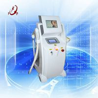 Super Yag Laser E-light and RF 3 in 1 Multi Function Beauty Machine thumbnail image