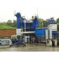 Asphalt Mixing Plant (RD175,China) thumbnail image
