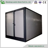 High Quality Professional Creative Used Industrial Electric Powder Coating Oven
