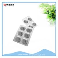 cold forming aluminum blister foil for pharm industry
