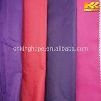 75D plaid nylon  polyester fabric thumbnail image