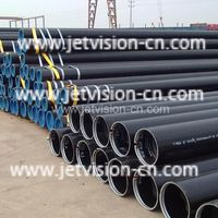 Hot Selling A53 Q195 Cold Drawn Carbon Seamless Alloy Pipe thumbnail image
