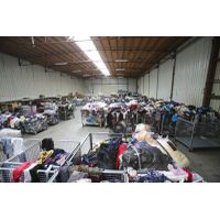 Quality used clothing from Europe