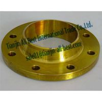 Weld neck flanges - ANSI B16.5