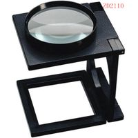 Line Testers Folding Magnifier Loupe (ZD)