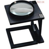 Folding Magnifier Loupe (ZD)