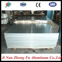 Construction application plate type 5052 5083 h32 h34 alumnum sheet