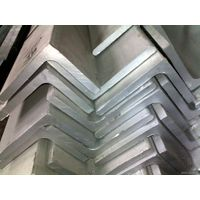 hot rolled stainless steel angle bar with pickled No.1 surface