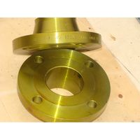 FORGED WELDING NECK FLANGES