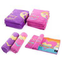 Good absorbent sweat running sports long towels