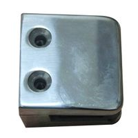 Mirror Polishing Glass Clamp
