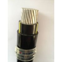 aluminum alloy power cable