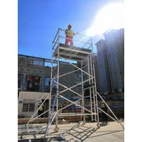 Corrosion free fiberglass Cable Tray Ladder water proof