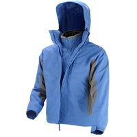 Functional Battery Heated Ski Jacket, Battery Heated Ski Jacket
