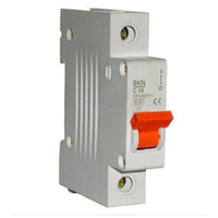 MCB BKN, 32A, High Quality From Factory, Made in China /Mini Circuit Breaker thumbnail image