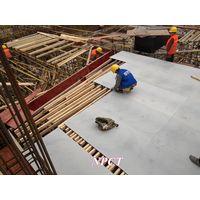 Lightweight PP Plastic Formwork for Concrete Building Construction/Npct