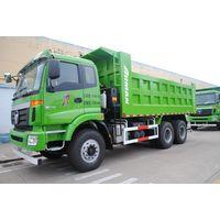 Ruvii Vehicle New Tipper / construction use dumper dump truck 2016 sale offer
