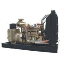 cummins diesel generator set(open style)
