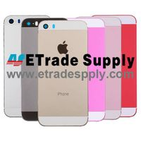 OEM Apple iPhone 5S Rear Housing