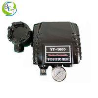Electro-Pneumatic Positioner thumbnail image