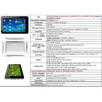 Tablet PC--7""