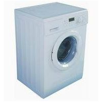 9KG-1400RPM-LCD-Fully Automatic Front Loading Washing Machine
