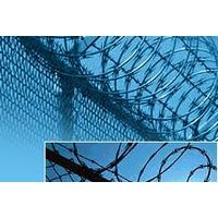 Concertina Coil & Barbed Wire thumbnail image