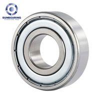 IJK 604ZZ Miniature Deep Groove Ball Bearing 4124mm