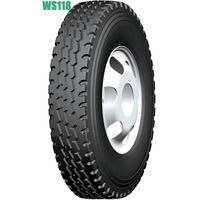 High Quality Truck Tyre In China thumbnail image