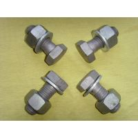 Structural Hex Bolts thumbnail image