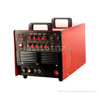 Inverter AC/DC Pulse TIG/MMA Welder/welding machine/welding equipment-WSME-200 thumbnail image