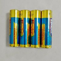 LR6 size AA Am3 Global battery manufacturer